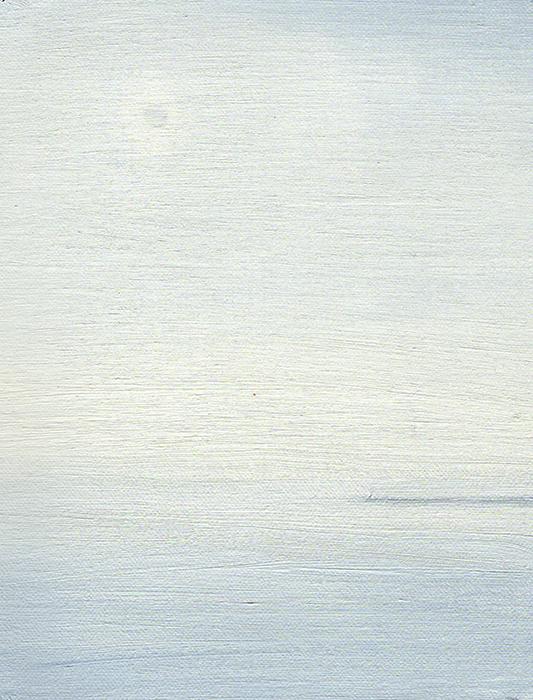 olieverf op linnen, 19cm x 15 cm